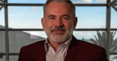 Clovis Casemiro será primeiro Executivo Comercial da Câmara LGBT