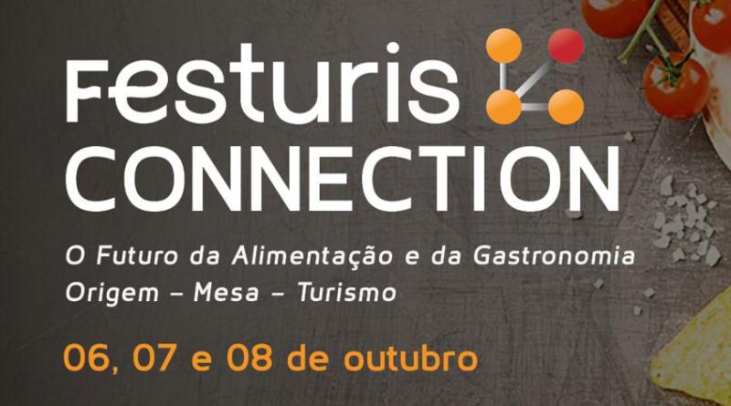 Segunda edição do Festuris Connection debate futuro da alimentação e da gastronomia