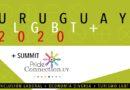 Câmara LGBT do Uruguai realiza Uruguai LGBT+ 2020 e Summit Pride Connection na próxima semana via streaming e canal televisivo