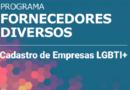 Câmara LGBT lança Programa Fornecedores Diversos: primeiro programa no País a dar destaque para fornecedores LGBTI+