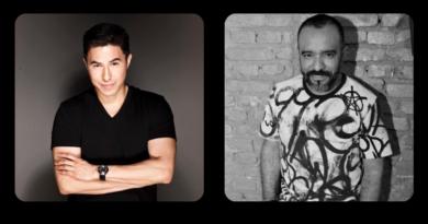 Câmara LGBT anuncia André Almada como novo Diretor de Cultura e Paulo Neobeck como Secretário