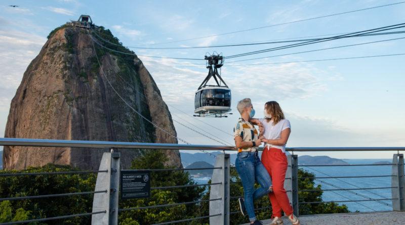 No mês do Orgulho LGBTI+, RioCVB e Câmara LGBT lançam Circuito Rio de Cores