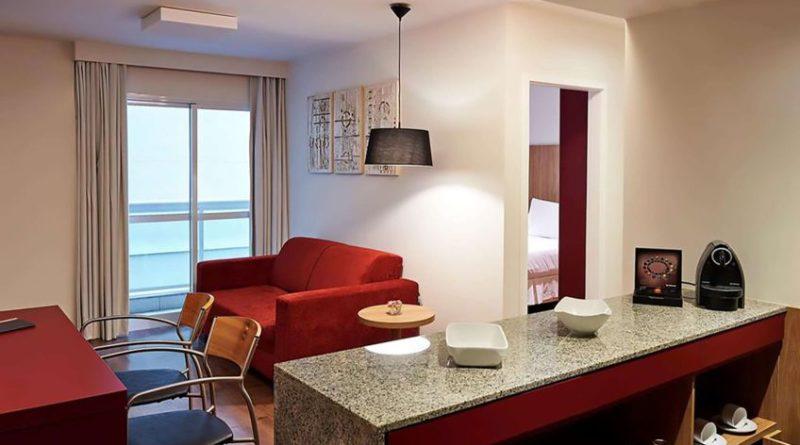 Tulip Inn Rio de Janeiro Ipanema lança pacote Long Stay com reservas até 31 de agosto