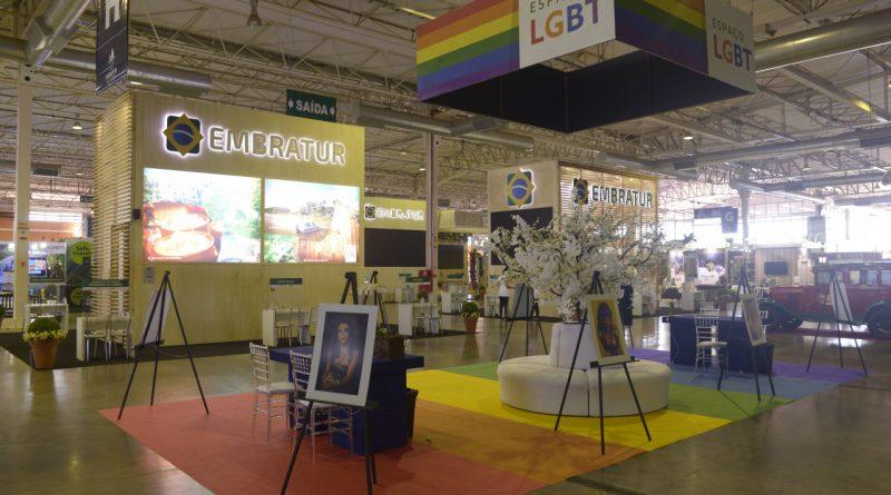 Espaço LGBT no Festuris terá temática inspirada no Tibet